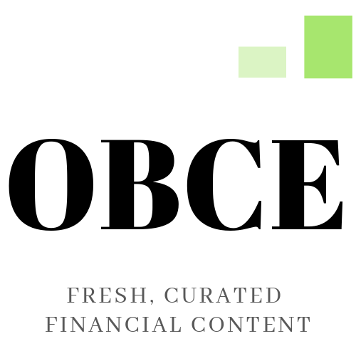 OBCE – Financial Independence